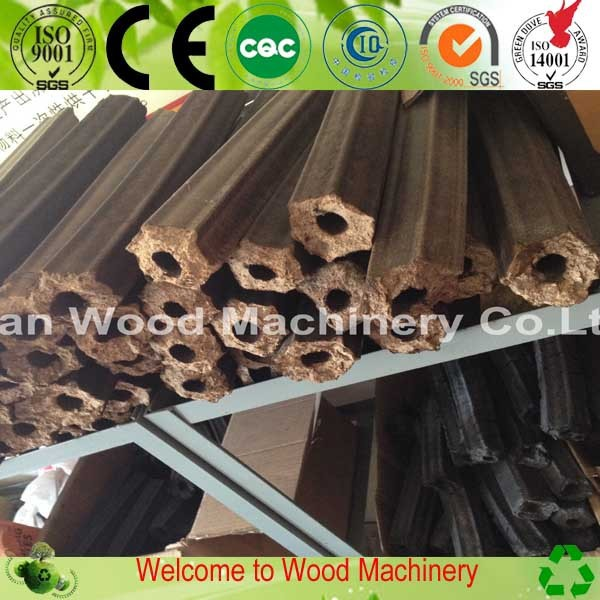 rice husk continous carbonized furnace