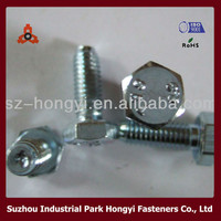 bugle head bolt various kinds of bolts hook bolt with nut
