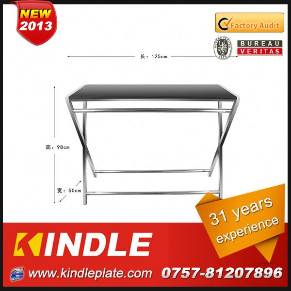 luxury small portable folding table for sale