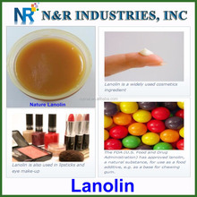 Factory supply bulk lanolin competitive price