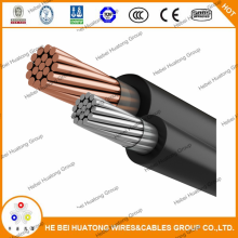 HQ single core LSZH sheath solar PV cable with competitive price in China