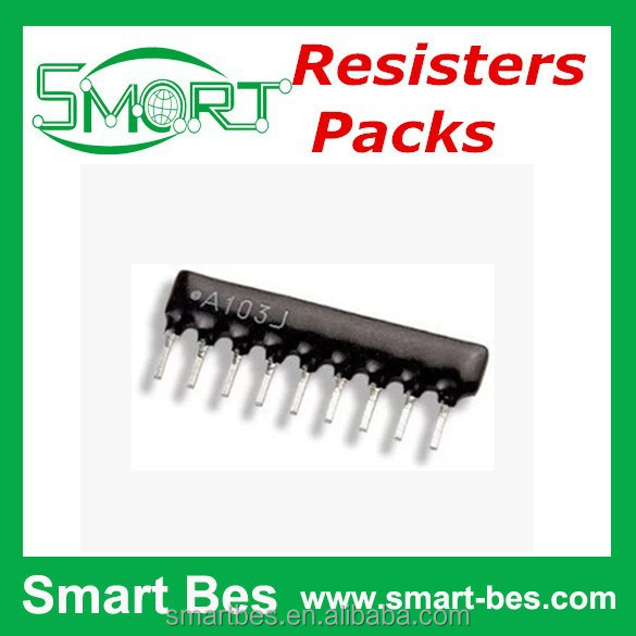 Smart Bes~Resisters Packs A09-154 150K exclusion electronic components purchasing