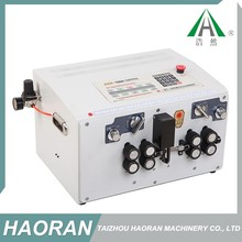 Hot sale automatic wire stripping machine DNB-136H wire cutting and stripping machine