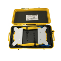 SC UPC SM 9/125 500m fiber optic otdr launch cable box