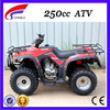 New Shaft Driving China Cheap 250cc Street Legal ATV