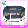 pet fence dog kennel pet fence puppy soft playpen exercise pen folding crate