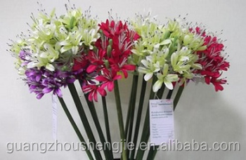 Hot sales artificial canna flower wholesale decorative artificial hot sales artificial canna flower wholesale decorative artificial canna made in china mightylinksfo