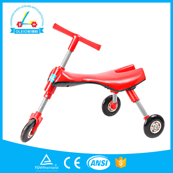 Hot Sale 3 Wheels Baby Tricycle /Pedal Bike /Children Bike for 1-6 years old kids From Chinese Factory Direct Sale