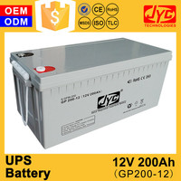 competitive quality series connection 12v 10000ah ups battery