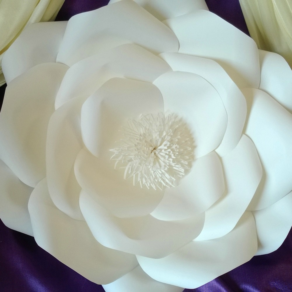 High Quality Card Big Mexican Paper Flowers For Backdrop Buy Big