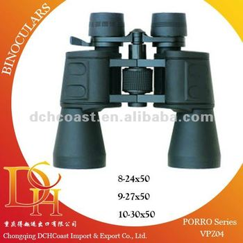 10-30x50 outdoor binoculars glasses hunting equipment VPZ04