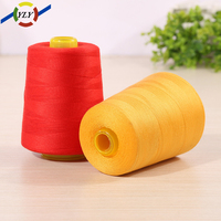 teflon sewing thread China sewing thread for shoes