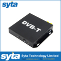 DVB-T for Car S2011B MPEG-4 HD 1080P car dvb-t box mobile digital tv receiver Car HD / SD Digital TV Box Receiver
