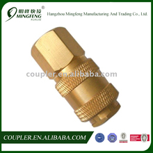 Super quality thermal coupler