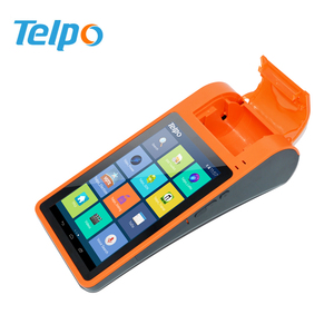 Telpo TPS570 Wireless 3G lottery Pos terminal with billing software
