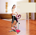2015 new exercise stepper as seeen on tv