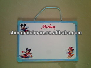 Educational Toys Magnetic Drawing Board For Kids