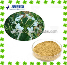 honeysuckle flower extract 15%,25%,30%,50%-98% Chlorogenic Acid