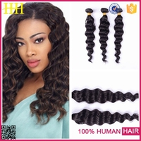 Aliexpress 100% virgin human gel hair,peruvian eco styler gel hair for sale