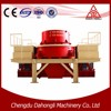 Stone crushing plant good quality vertical crusher price