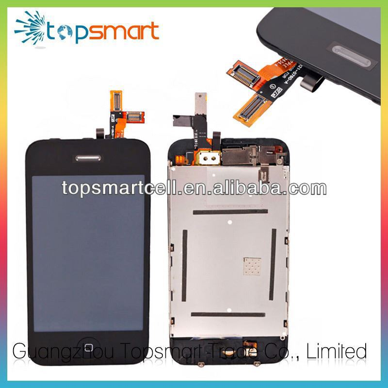 Original Lcd Touch For Iphone 3gs