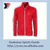 Stylish tracksuit with free logo, OEM service high quality tracksuit