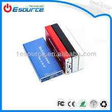 CE FCC ROHS 18000mAh Yoobao Power Bank for iPhone5 LaptoP tablet PC