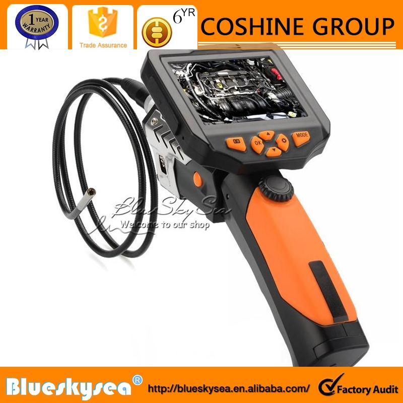 endoscope camera bluetooth with CE certificate endoscope price NTS200 8.2mm New design
