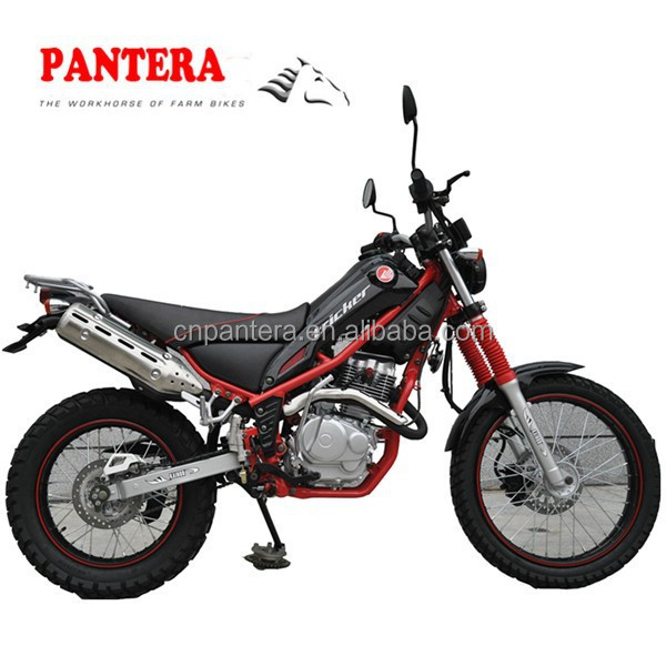 PT150GY-M Chongqing Hot Sale Best Selling Durable Wholesaler Dirt Bike