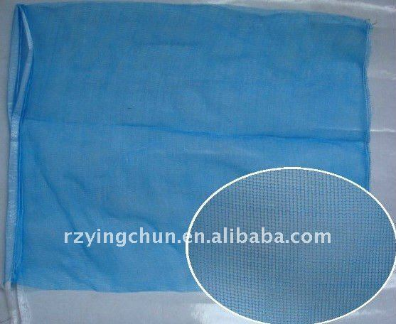 recycled plastic net bag
