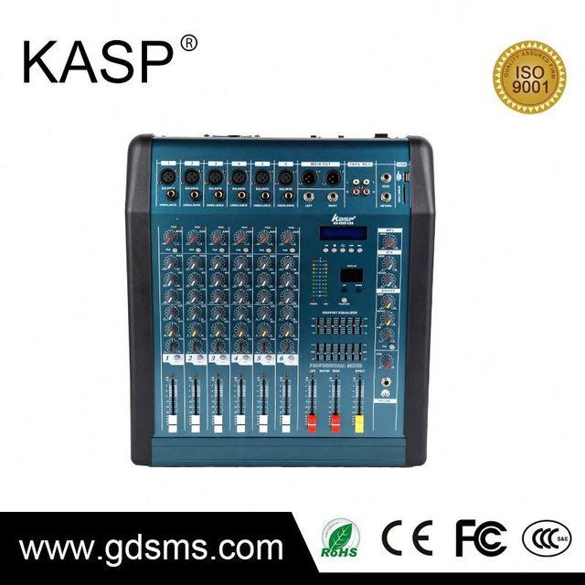 Cost-effective high quality recording studio mixer mini usb mixer console