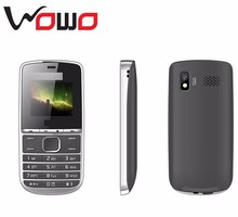 Low Price China Mobile Phone 2g GSM cell phone V100 dual sim small size