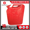 20L Emergency Metal Steel Gasoline Can