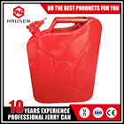 20L emergency metal steel gasoline can with UN approval