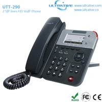 Brand new voip phone adapter with CE certificate
