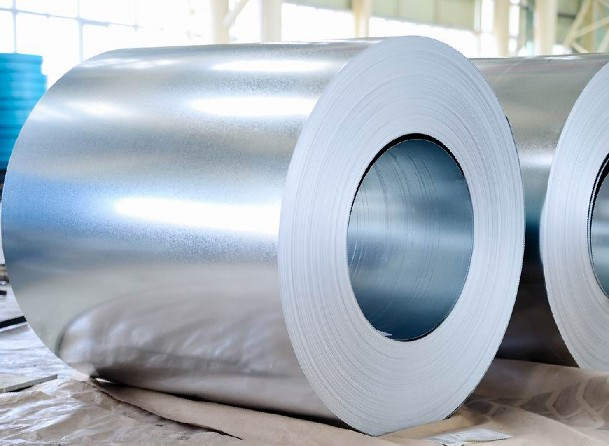Galvanized Metal Sheet / Coil