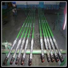 Hot sale api oil well pumps/rod pump/subsurface pump