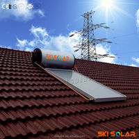 solar wather heating;solar heating products