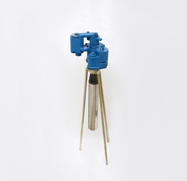Low Noise Blue-Robe Submersible Pump For Tank