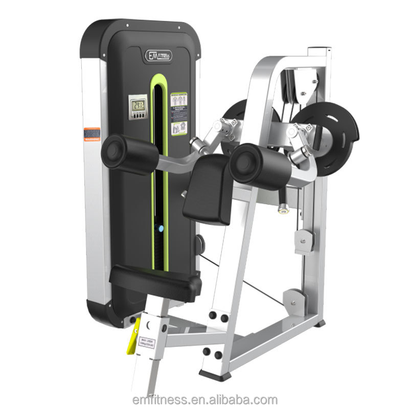 commercial fitness equipment EM2005 gym equipment lateral raise