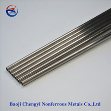 99.95% High purity Mo1Mo2 Molybdenum tube pipe pure Molybdenum price