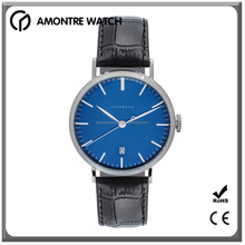 Men's Stainless steel Case Automatic Mechanical Watch