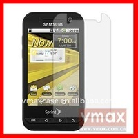 Mobile phone privacy screen protector for Samsung Conquer D600