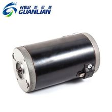 New Design factory supply dc motor 15kw