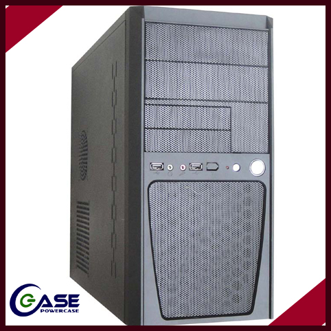 design for computer shop Computer Case by aluminum die casting