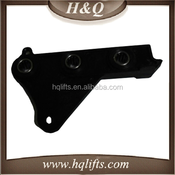 Lift Door Knife Accessories , Spare Parts for Elevator Door Vane Accessories FAA307F1