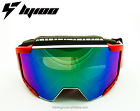 Custom Super Lightweight Snowboard Ski Goggles with OTG