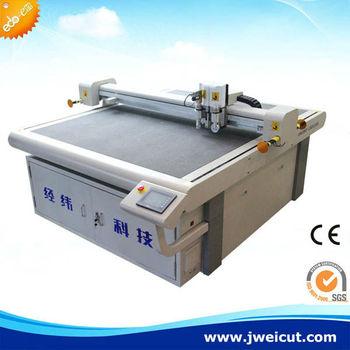 cnc gasket cutting machine
