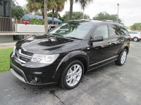 USED CARS - DODGE JOURNEY R/T RHD - DEMO VEHICLE (LHD 819452)
