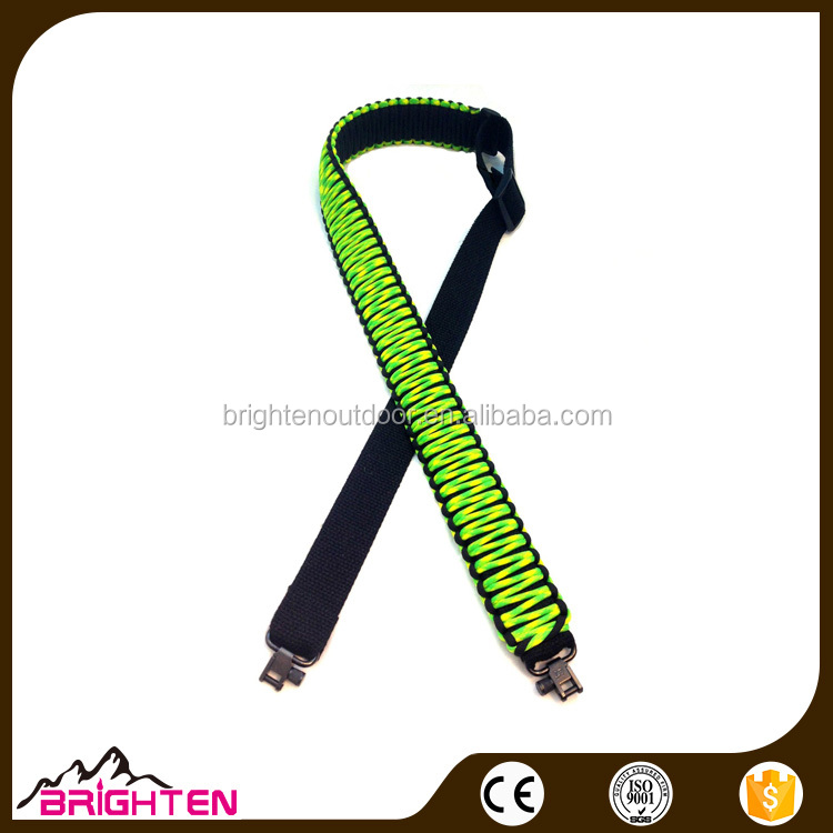 Military Adjustable Rifle Gun Sling Hardware for Hunting